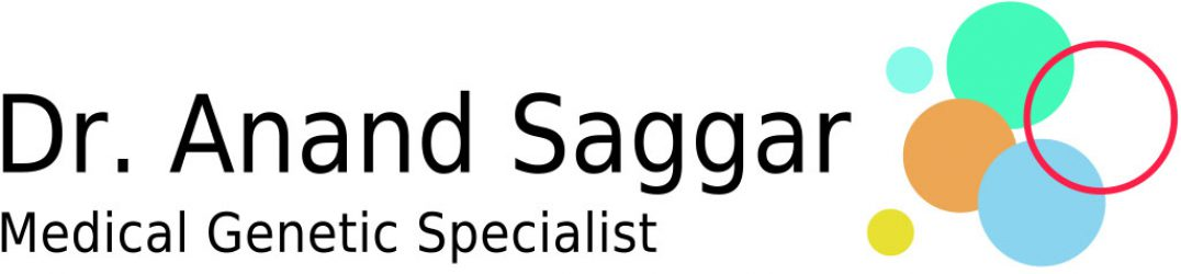 Dr Anand Saggar | Clinical Genetic Specialist | Clinical Genetics